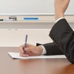 自分で遺言を書く時に気をつけなければいけない5つのポイント